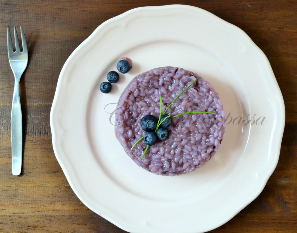 ricette risotto ai mirtilli (23)
