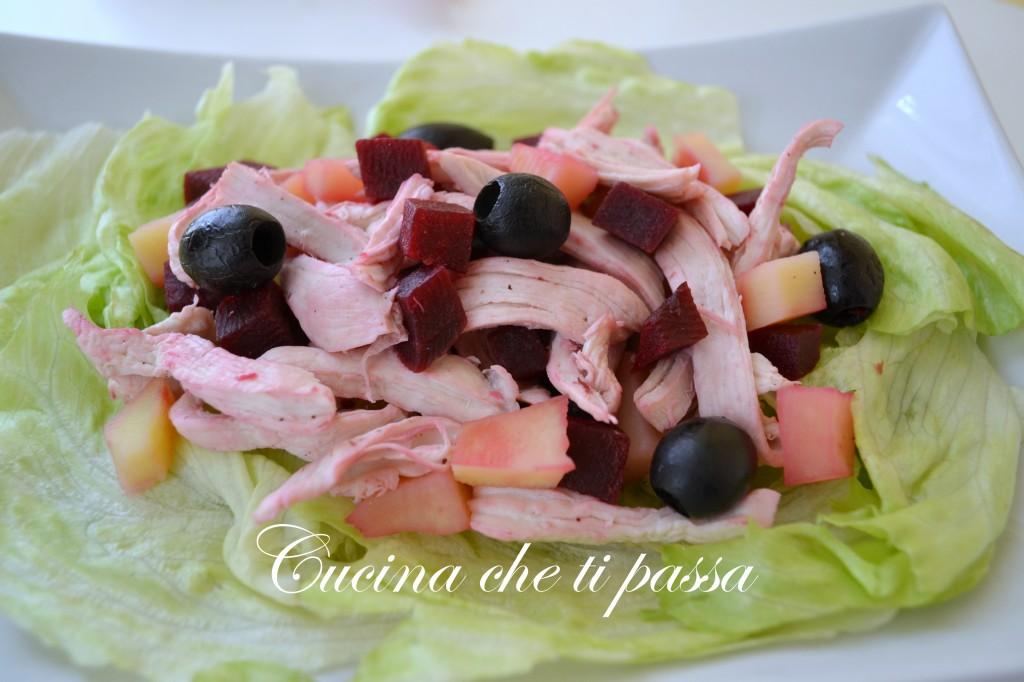 ricetta insalata di pollo rosa festa della mamma (33)