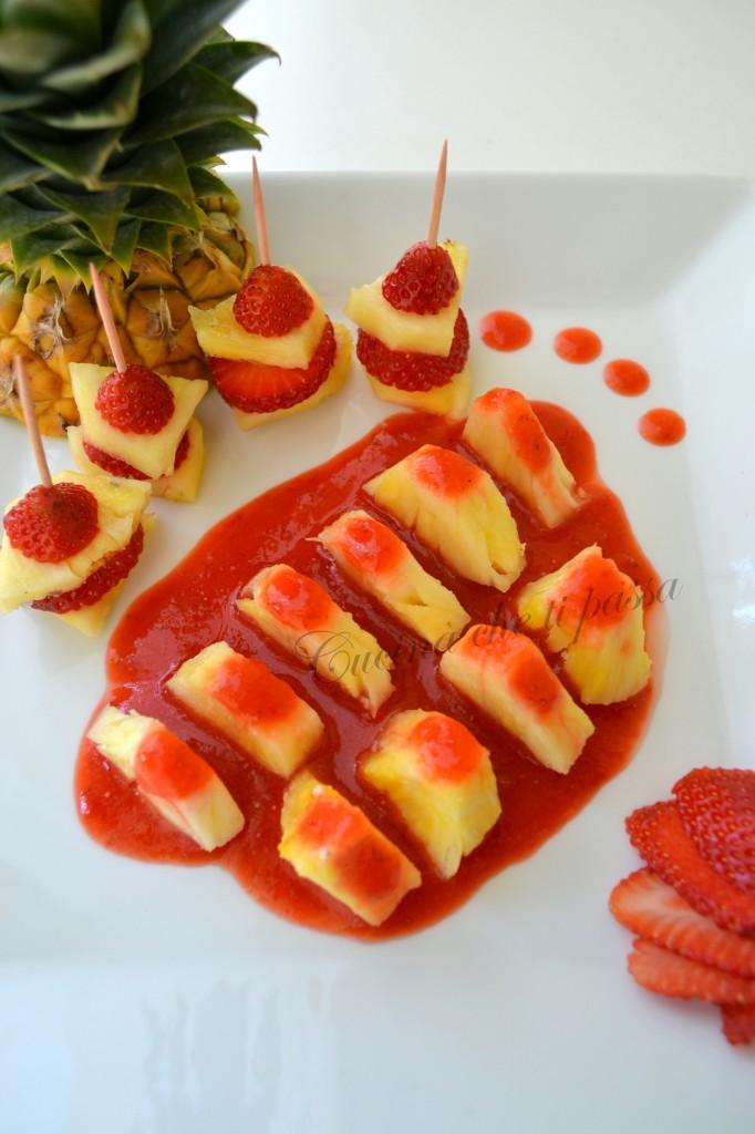 ricette con ananas e fragole (17)