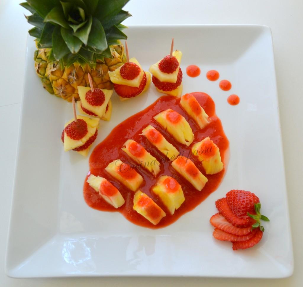 ricette con ananas e fragole (26)