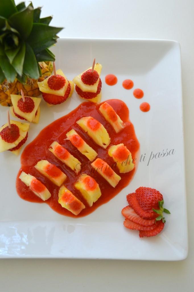 ricette con ananas e fragole (29)