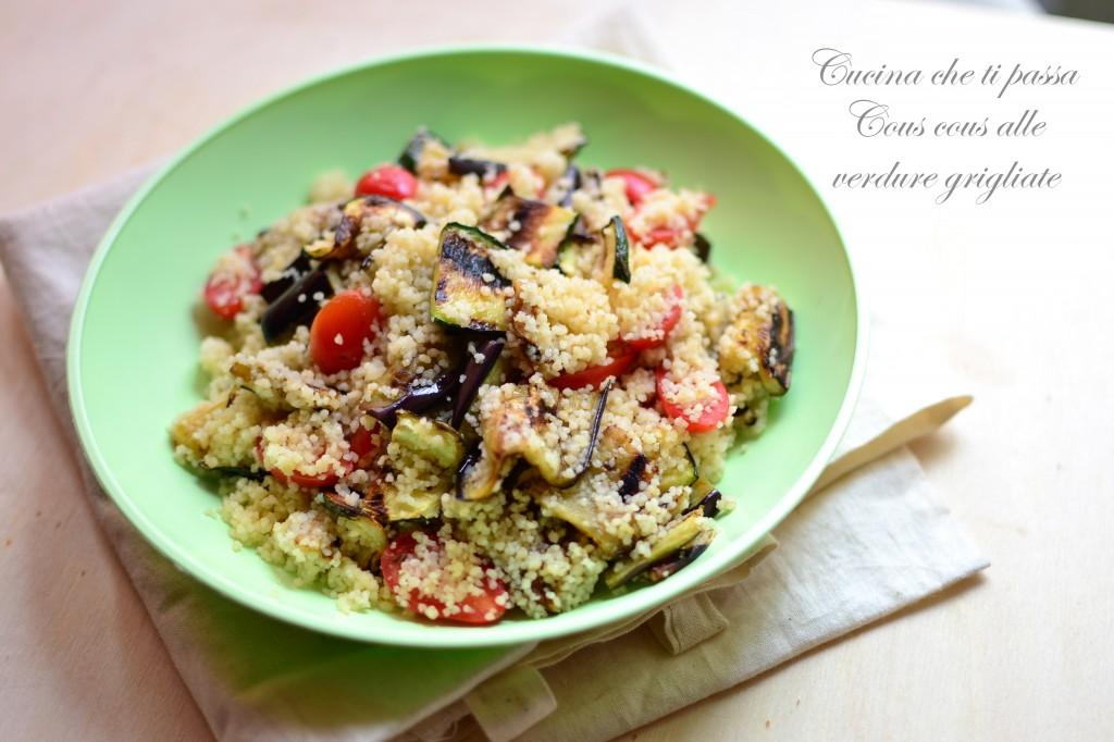 ricetta cous cous con verdure (14)