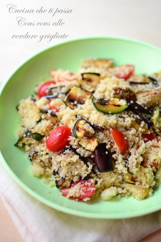 ricetta cous cous con verdure (17)