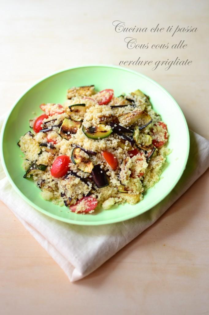 ricetta cous cous con verdure (22)