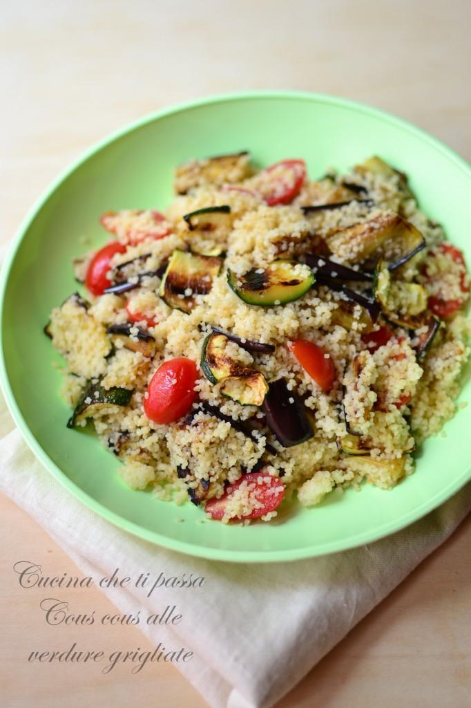 ricetta cous cous con verdure (24)