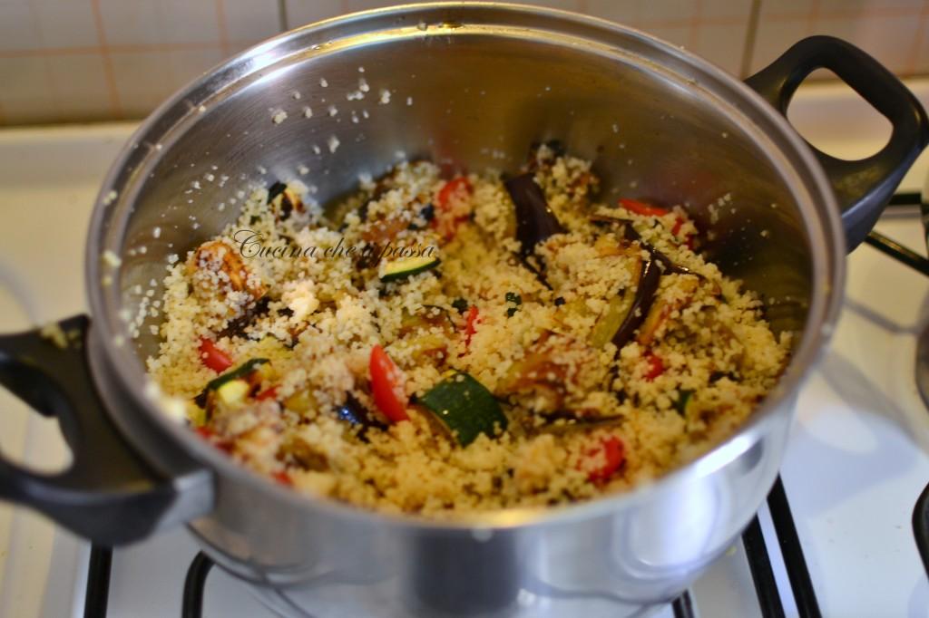 ricetta cous cous con verdure (3)