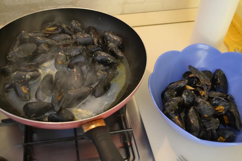 ricetta zuppa di cozze (2)