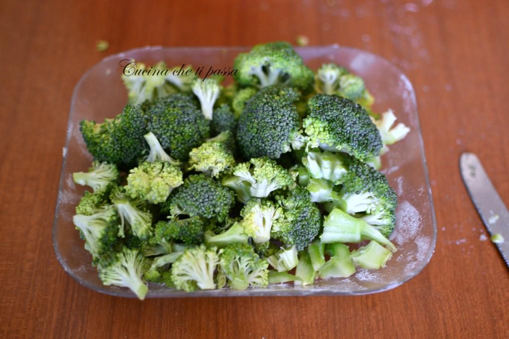 strozzapreti con broccoli ricetta light (2)
