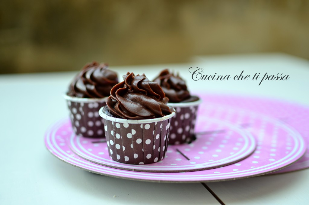 cupcake alla nutella ricetta (1)