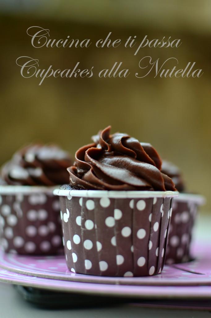 cupcake alla nutella ricetta (107)