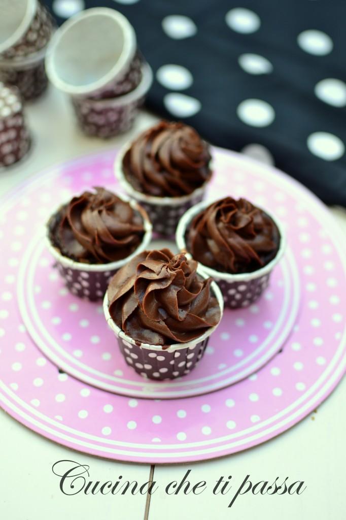cupcake alla nutella ricetta (24)