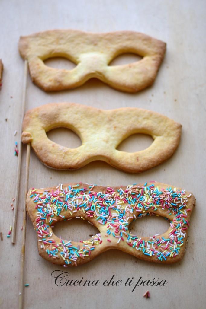 biscotti maschere veneziane (18)