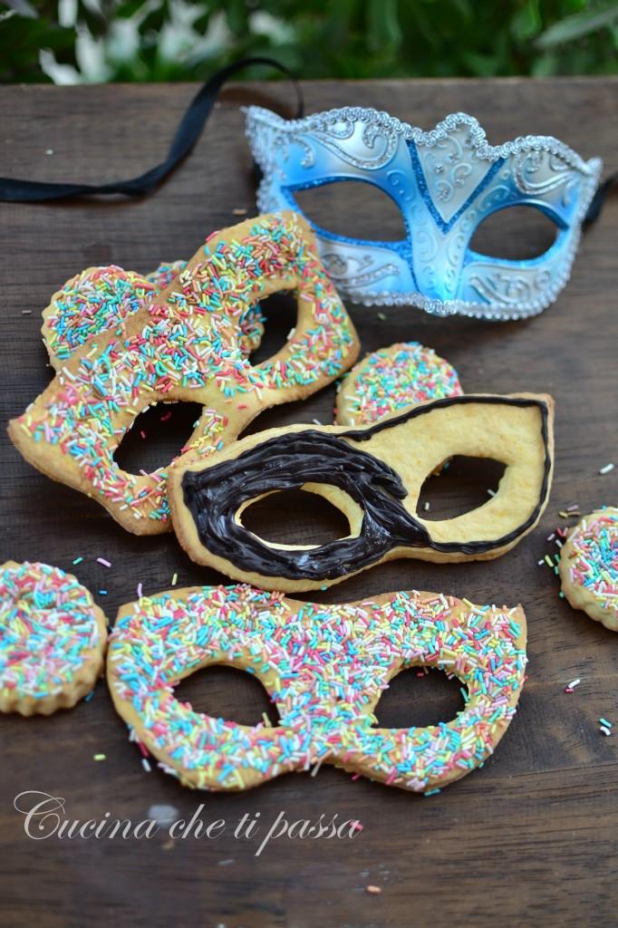 biscotti maschere veneziane (30)