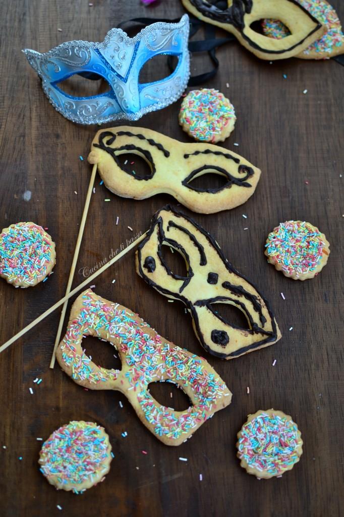 biscotti maschere veneziane (41)