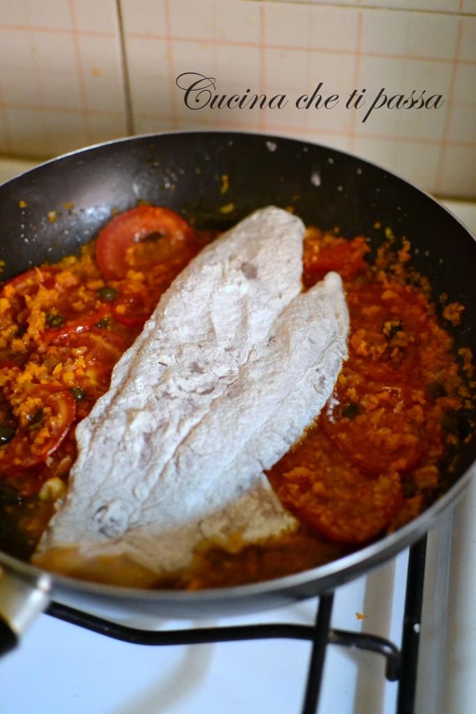 filetti di merluzzo al sughetto (5)