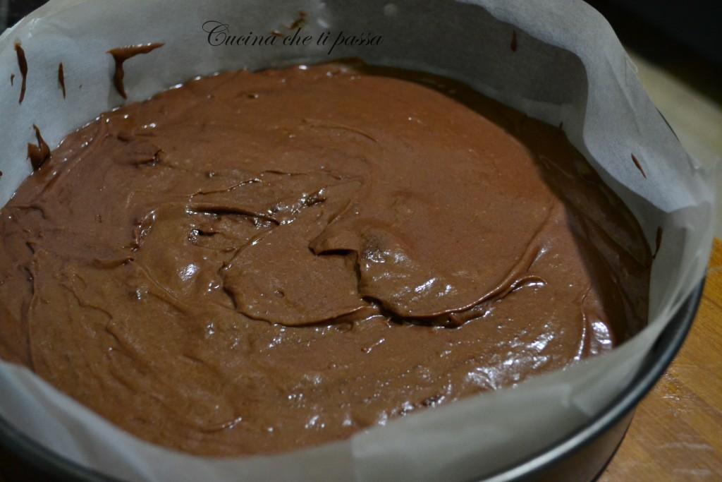 ricetta pan di spagna al cioccolato (1)
