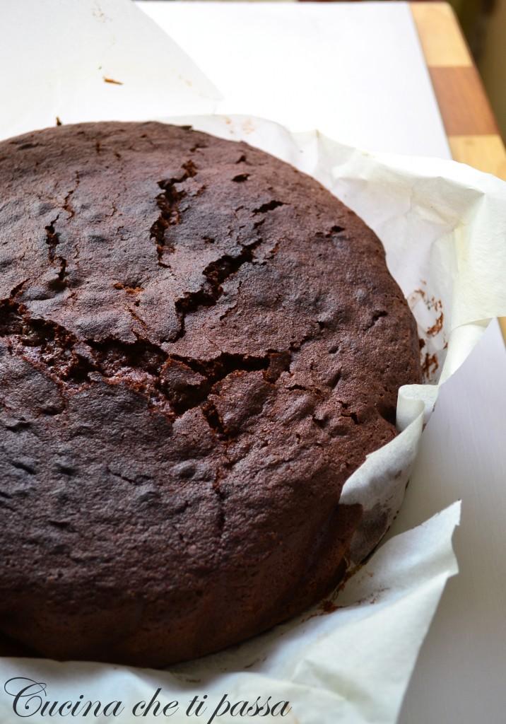 ricetta pan di spagna al cioccolato (5)