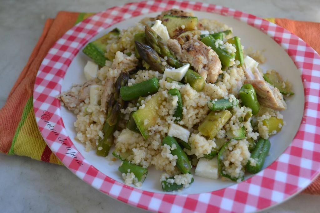 cous cous con tacchino e verdure ricetta light (16)