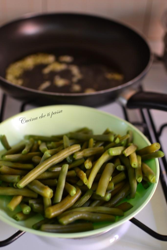 fagiolini alla paprika ricetta (2)