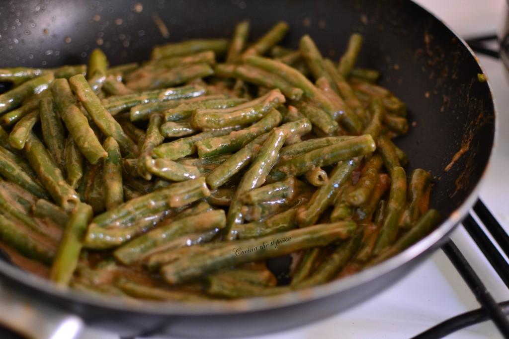 fagiolini alla paprika ricetta (8)