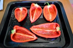 peperoni ripieni di cous cous ricetta (3)
