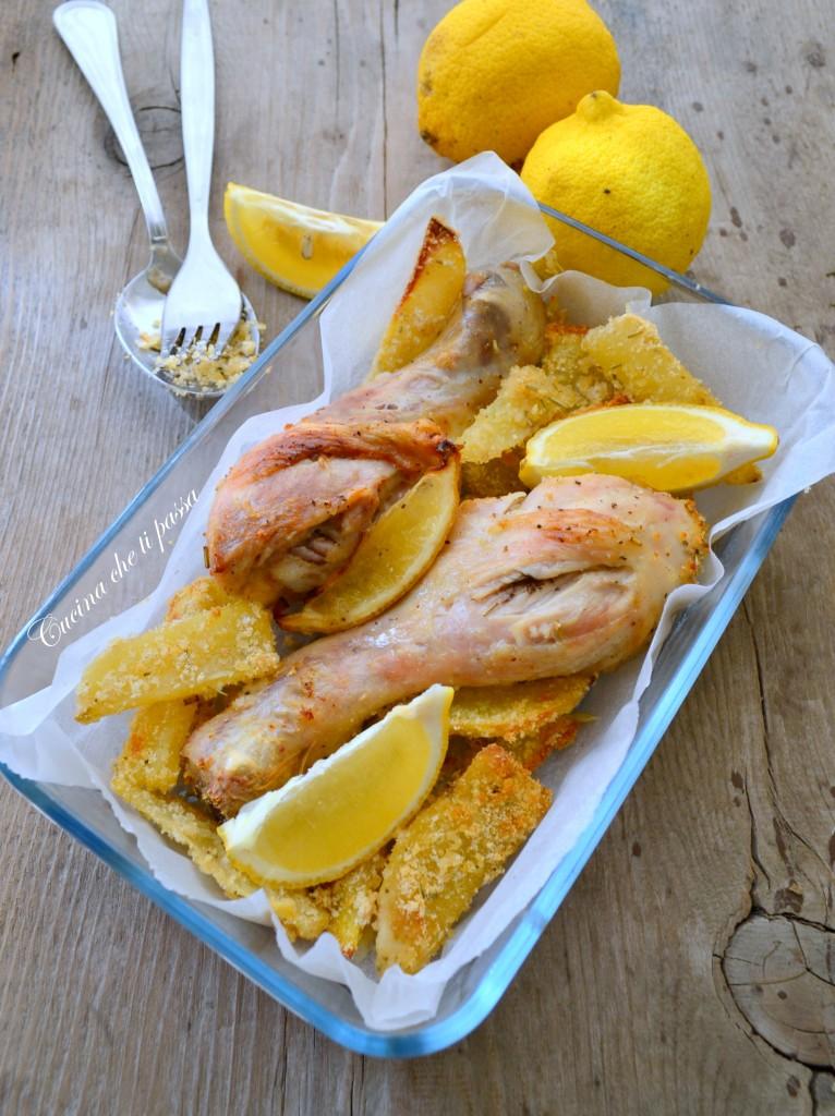 ricetta pollo al limone (18)