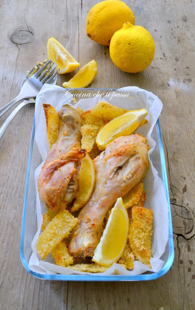 ricetta pollo al limone (6)