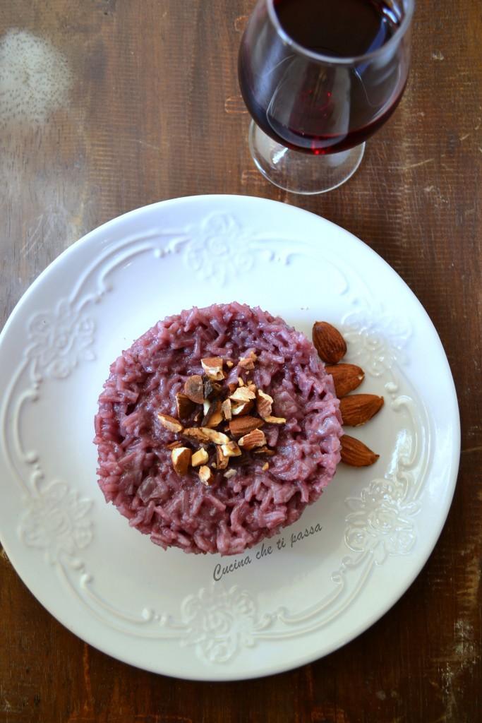 risotto al nero d'avola ricetta (1)