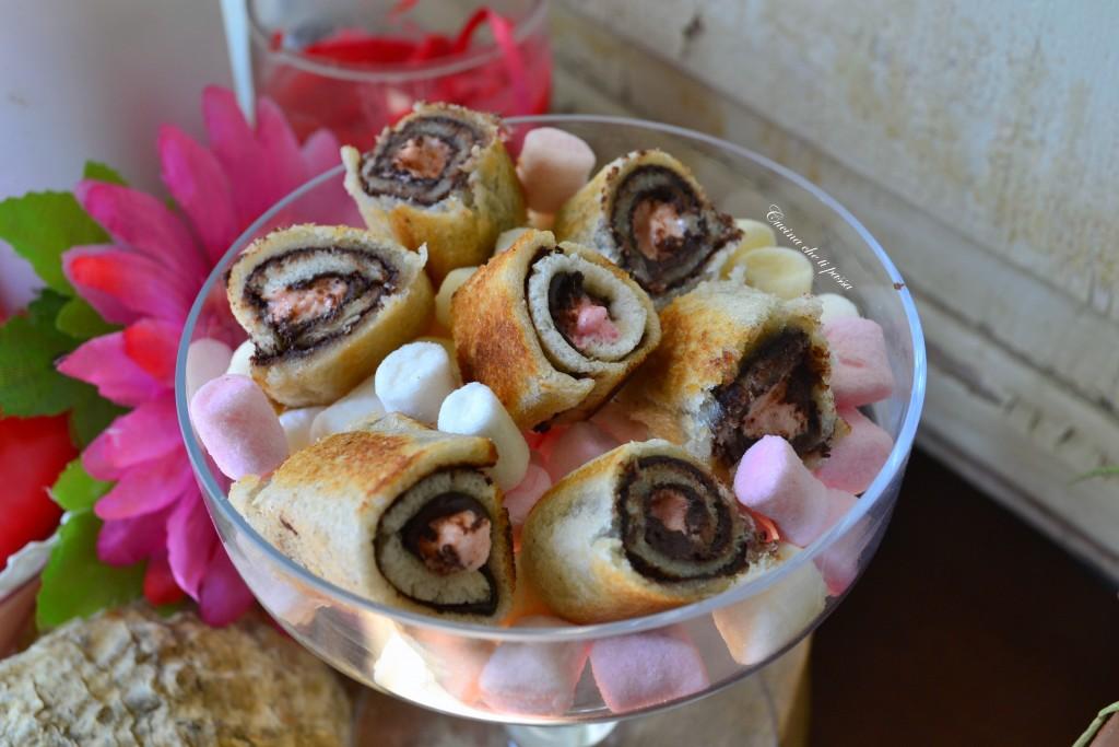 rotolini con nutella e marshmallows (13)