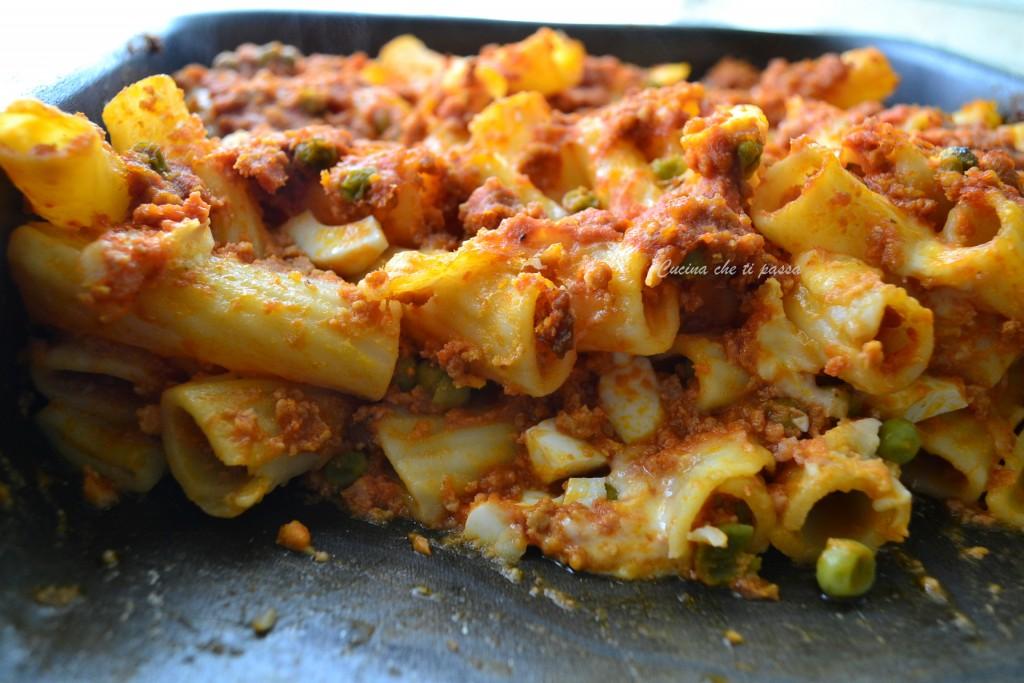 pasta a forno ricetta (1)