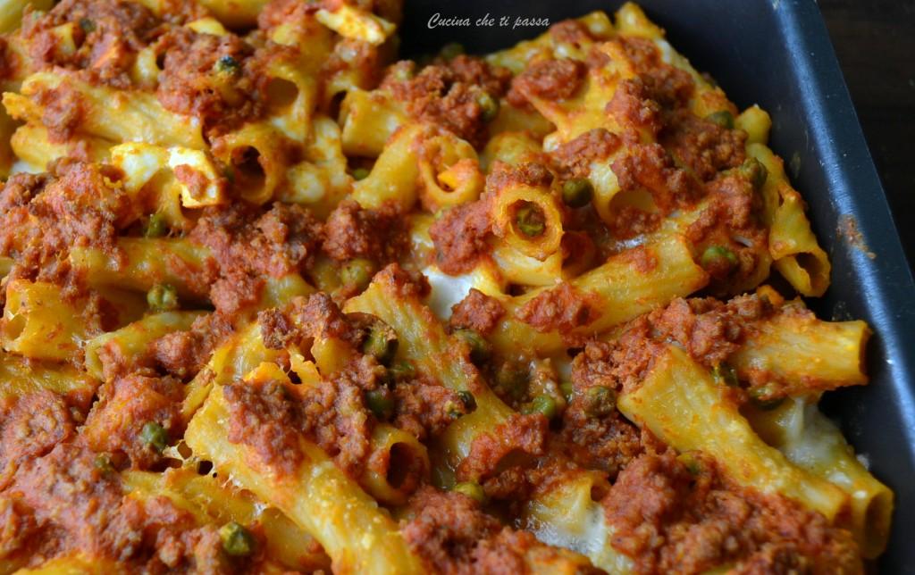 pasta a forno ricetta (23)