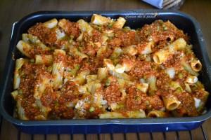 pasta a forno ricetta (9)