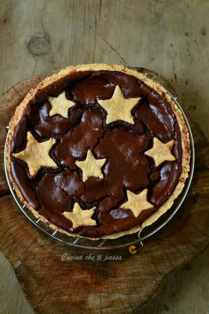 crostata ricotta e cioccolato ricetta (13)