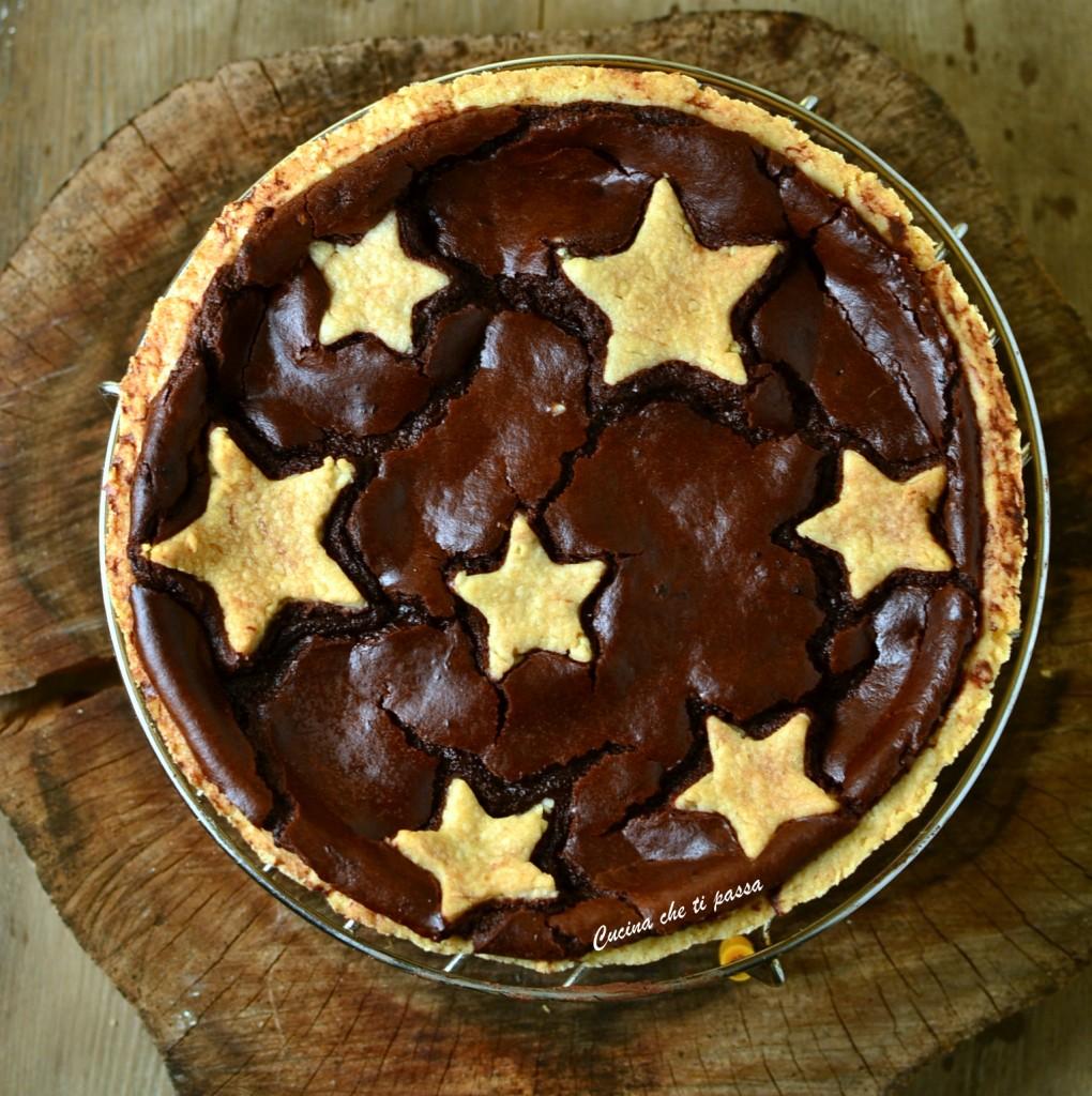 crostata ricotta e cioccolato ricetta (16)