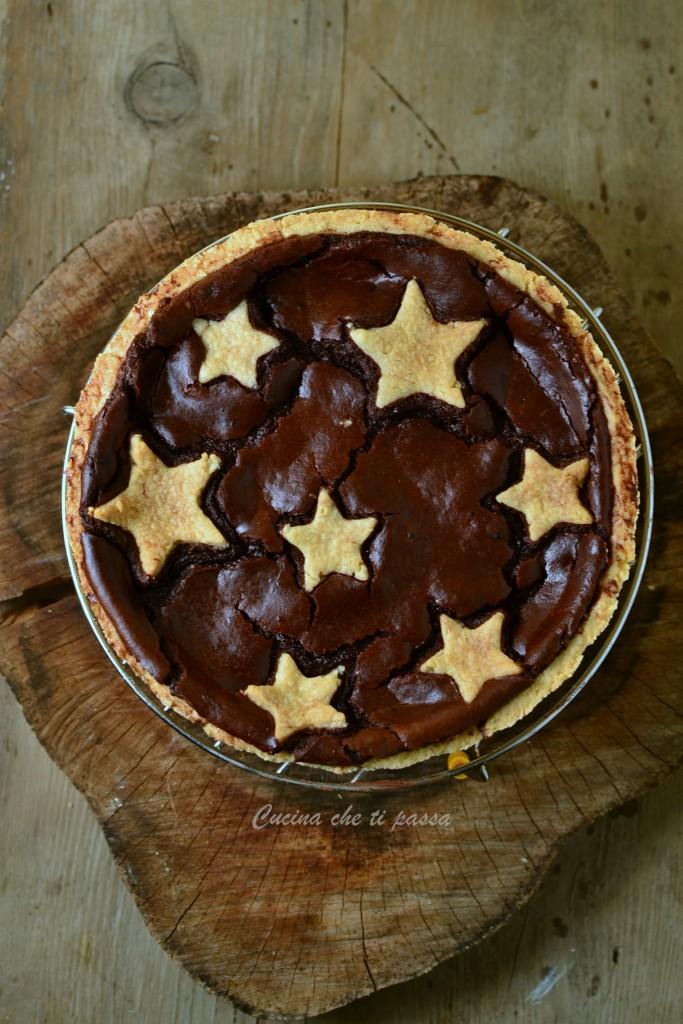crostata ricotta e cioccolato ricetta (17)
