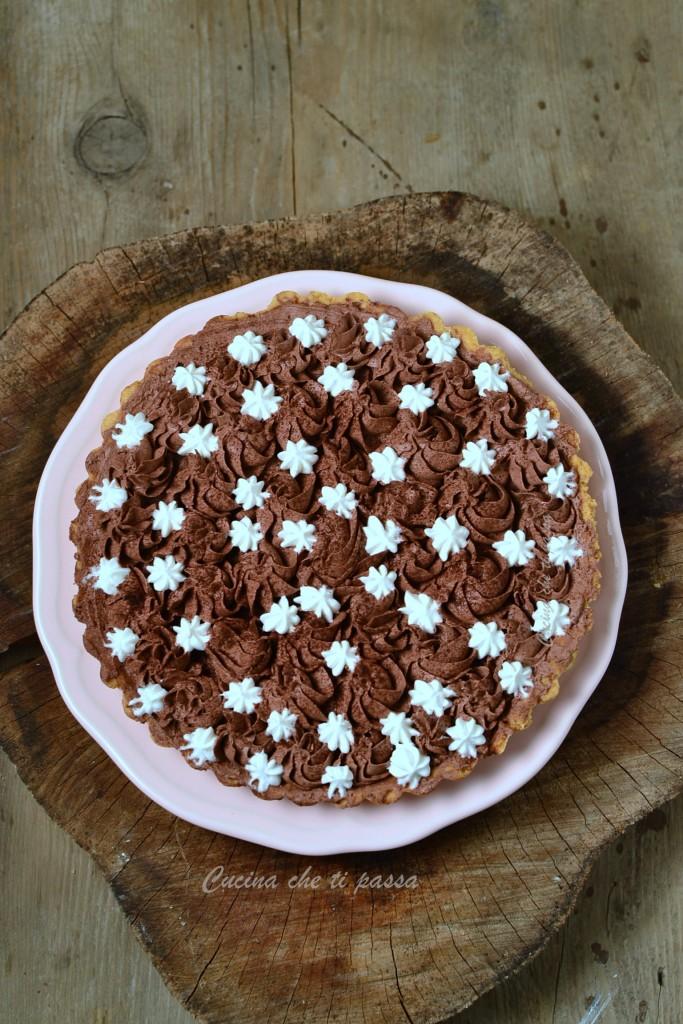 crostata ricotta e cioccolato ricetta (20)