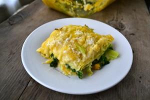 lasagne con verza e zucca ricetta (30)