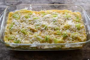 lasagne con verza e zucca ricetta (8)