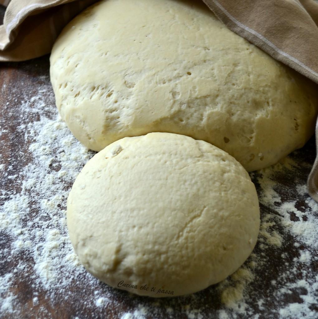 pasta pane per focacce (7)