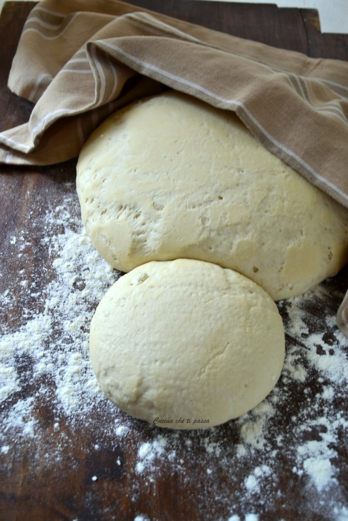 pasta pane per focacce (8)
