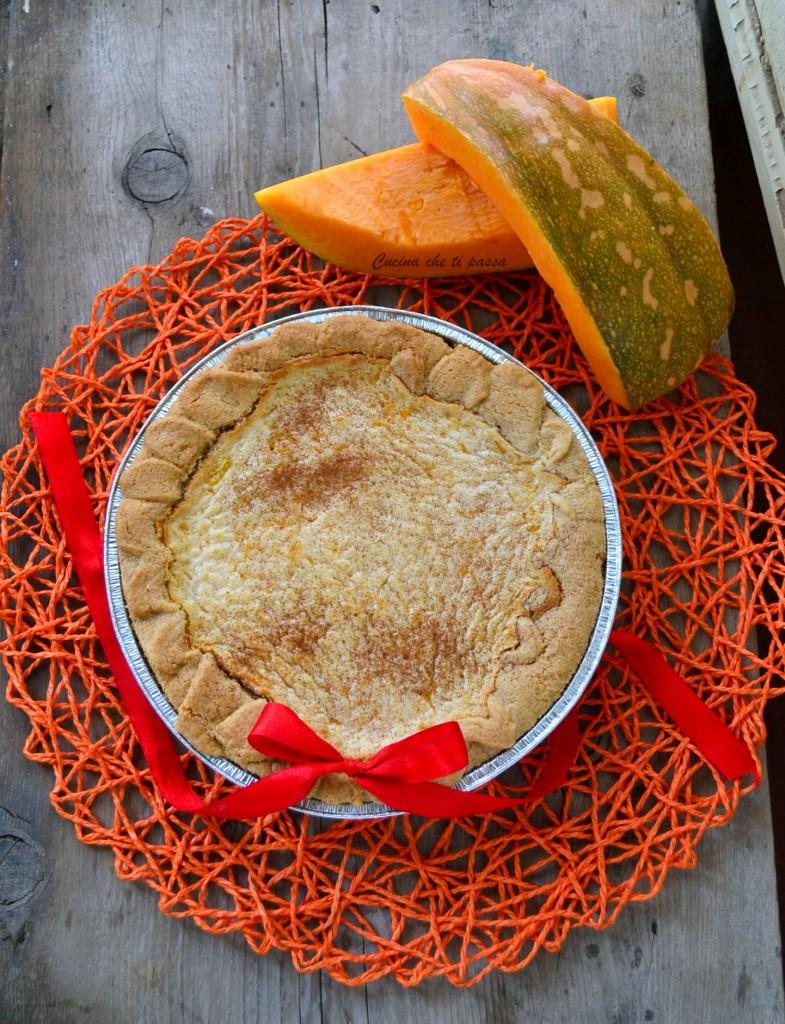 pumpkin pie torta di zucca ricetta (34)