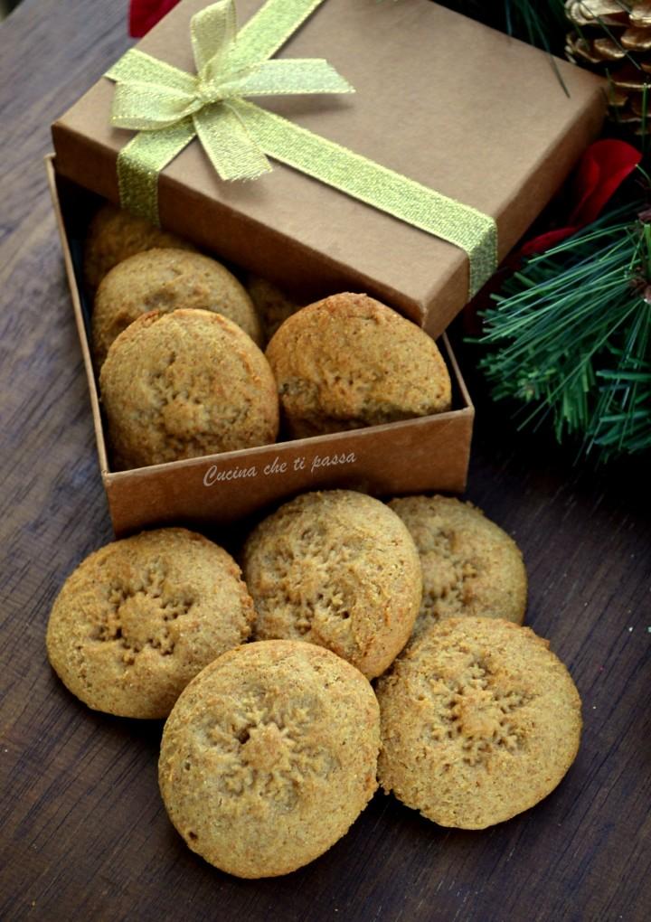 biscotti integrali al miele ricetta (20)