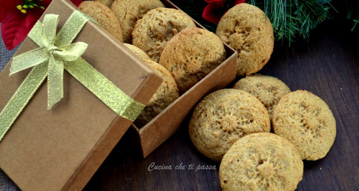 biscotti integrali al miele ricetta (35)