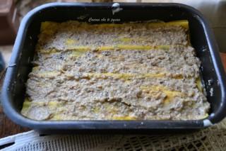 lasagne ai funghi ricetta (2)