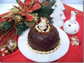 zuccotto con panettone canditi cioccolato panna crema ricetta (31)_thumb[1]