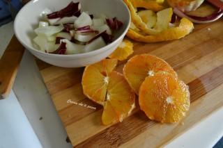 insalata di arance, finocchio e radicchio ricetta (4)