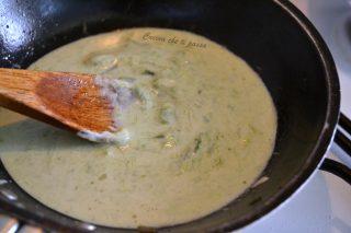 gnocchi con crema di asparagi ricetta (3)