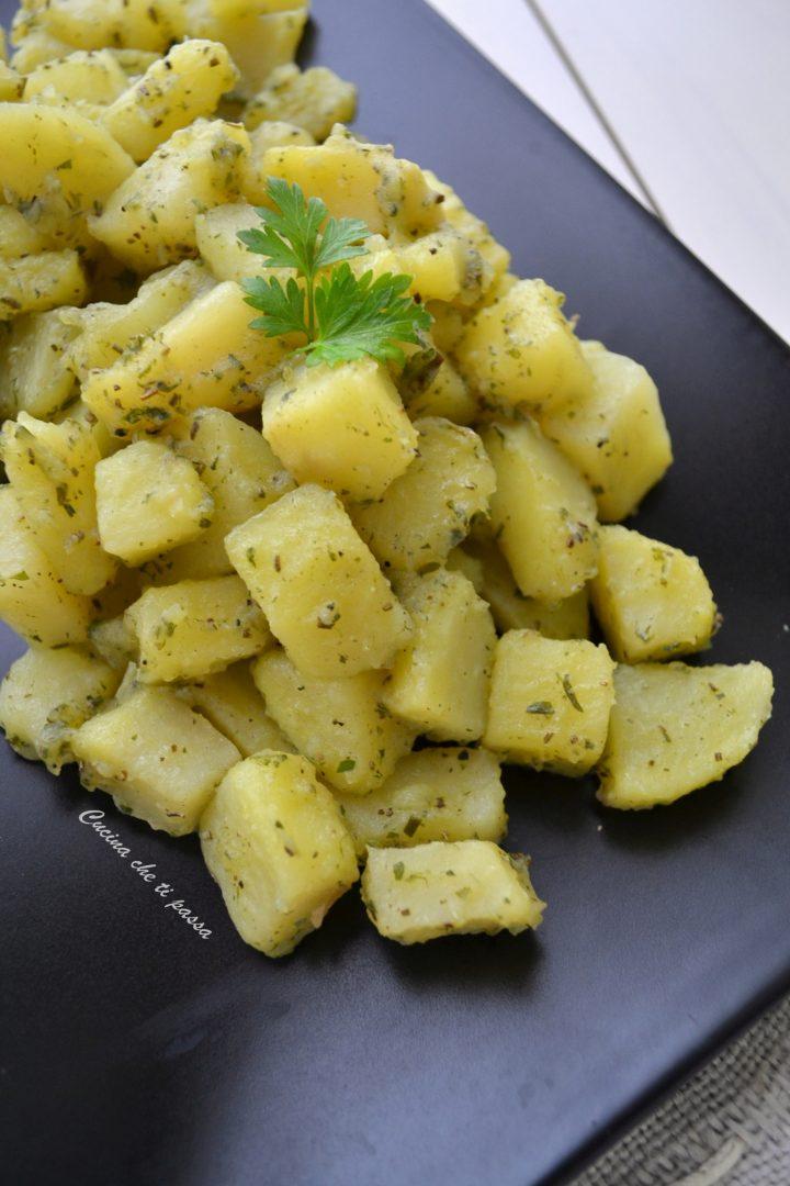 patate aromatiche in padella ricetta (13)