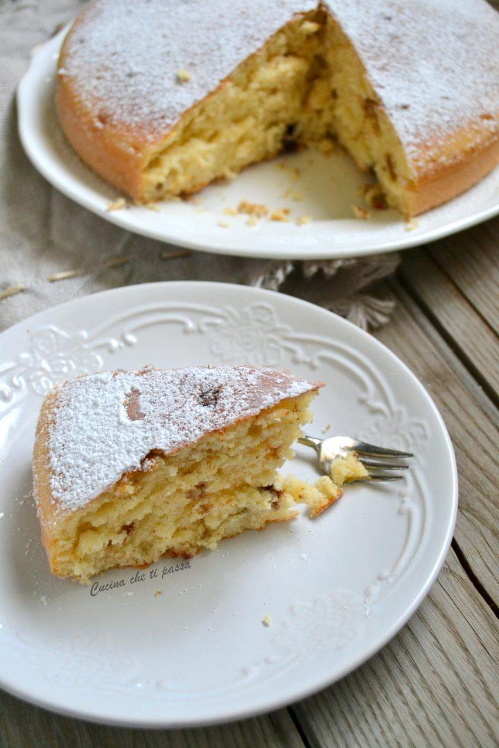 torta soffice allo yogurt ricetta (20)