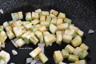 gnocchi con uova e zucchine ricetta (2)